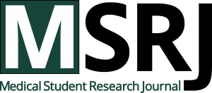 Medical Student Research Journal