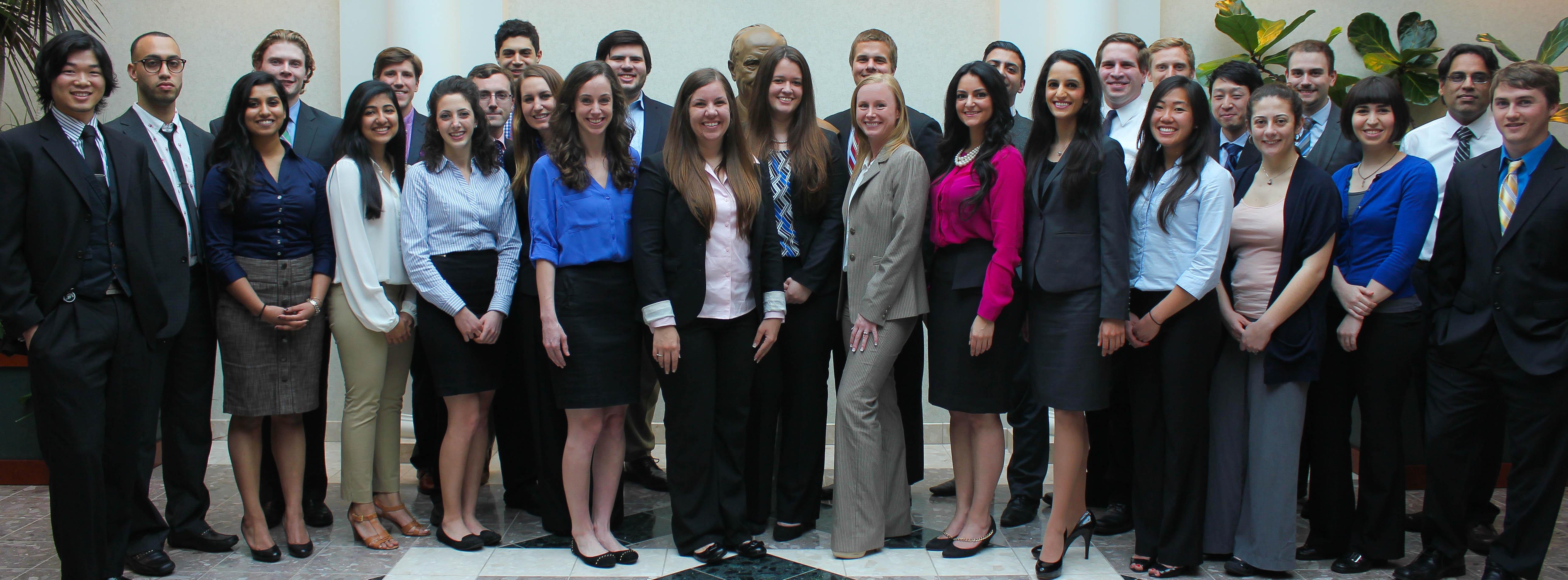 Editorial Staff 2014-2015