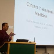 MSRJ Elective Update: Academic Medicine