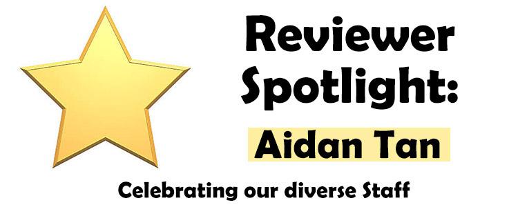 Reviewer Spotlight